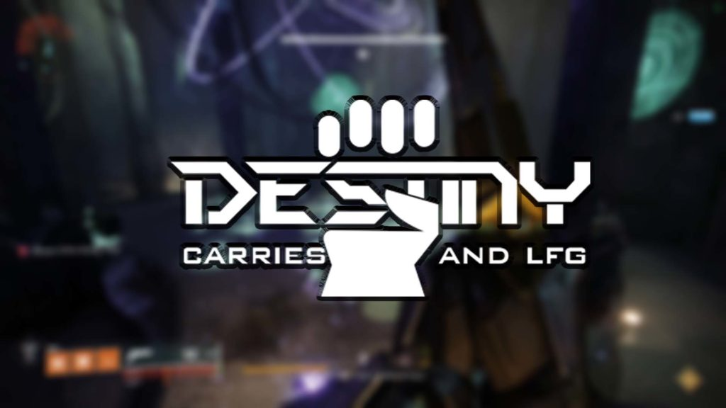 Destiny Carries