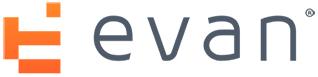 Evan Logo