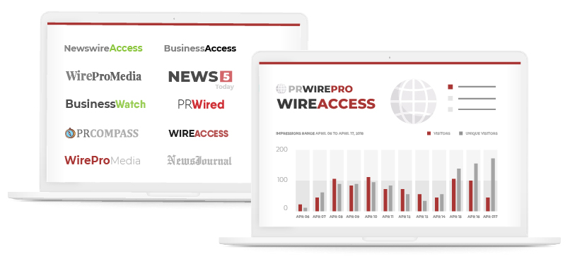 Press Release Distribution PR Wire Pro Main
