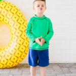 City Threads Childrens Swimwear