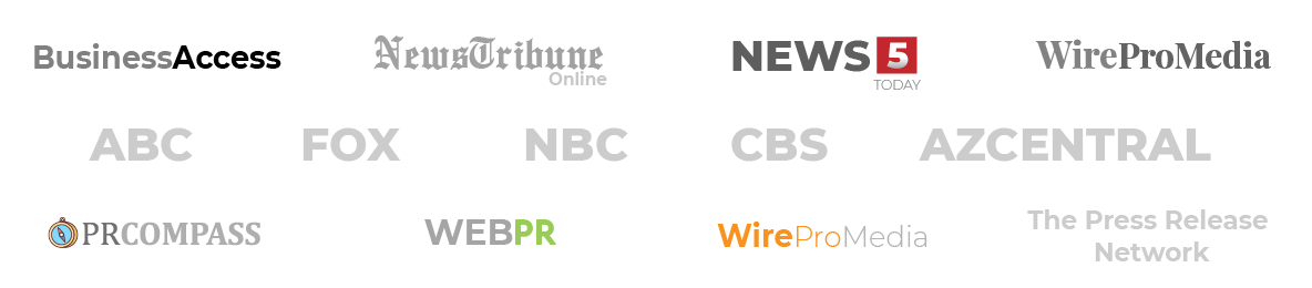 Media Distribution List - PR WIRE PRO - Press Release Distribution
