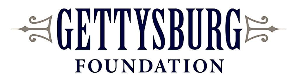 Gettysburg Foundation Logo