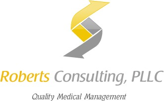 Roberts Consulting PLLC logo