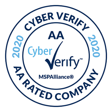 Cyber Verify by CalTech IT Cyber Security