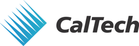 CalTech Logo Cybersecurity IT Services