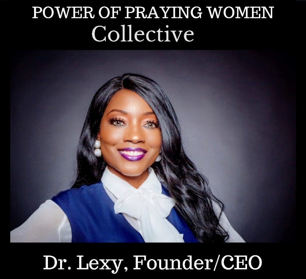 PPWC - Power of praying women collective