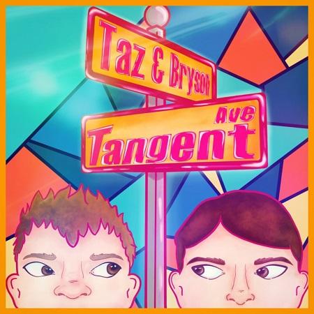 Tangent Avenue Podcast