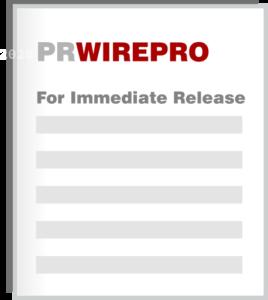 Press Release Distribution Services PR Wire Pro