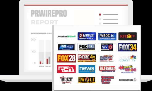 PRWIREPRO Press Release Distribution Services