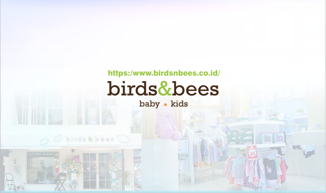 birds and bees baby clothing and supplies